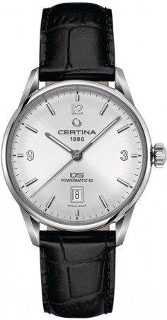 Мужские часы CERTINA C026.407.16.037.00