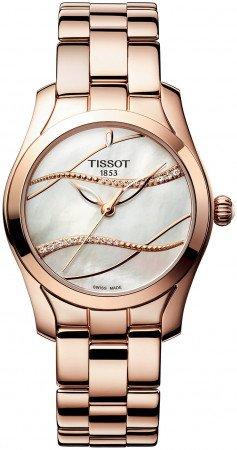 Женские часы TISSOT T112.210.33.111.00