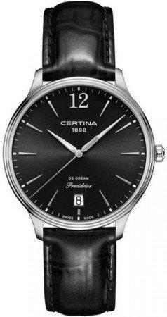 Женские часы CERTINA C021.810.16.057.00