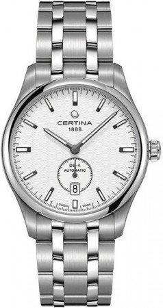 Мужские часы CERTINA C022.428.11.031.00