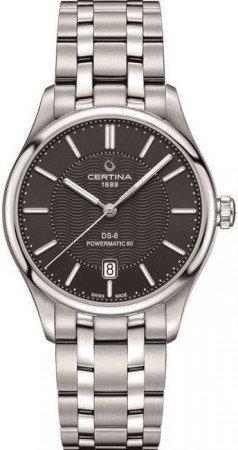 Мужские часы CERTINA C033.407.11.051.00