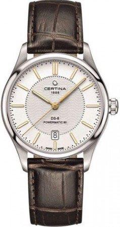 Мужские часы CERTINA C033.407.16.031.00