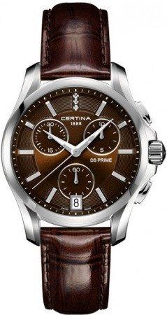 Женские часы CERTINA C004.217.16.296.00