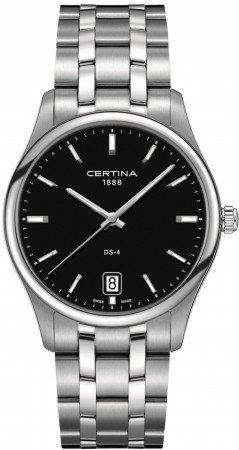 Мужские часы CERTINA C022.610.11.051.00