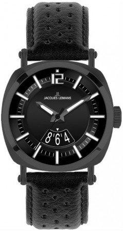 Мужские часы JACQUES LEMANS 1-1740E