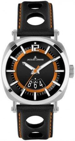 Мужские часы JACQUES LEMANS 1-1740I