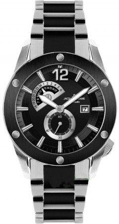 Мужские часы JACQUES LEMANS 1-1765F