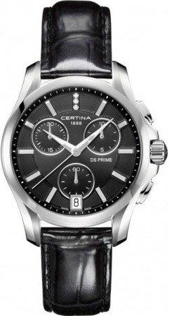 Женские часы CERTINA C004.217.16.056.00