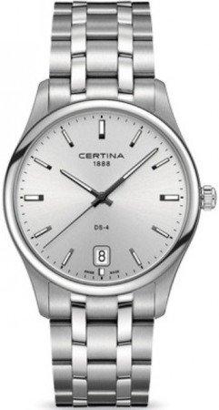 Мужские часы CERTINA C022.610.11.031.00