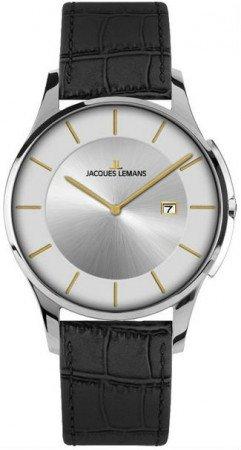 Мужские часы JACQUES LEMANS 1-1777N