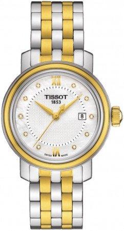 Tissot BRIDGEPORT T097.010.22.116.00