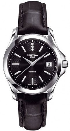 Женские часы CERTINA C004.210.16.056.00