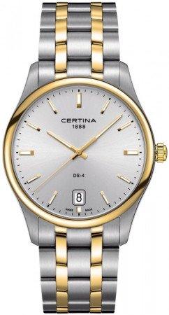 Мужские часы CERTINA C022.610.22.031.00