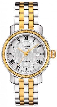 Tissot BRIDGEPORT T097.007.22.033.00