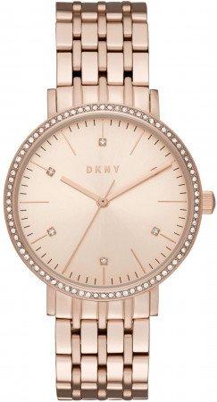 Женские часы DKNY NY2608