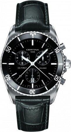Мужские часы CERTINA C014.417.16.051.00