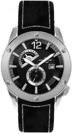 Мужские часы JACQUES LEMANS 1-1765A