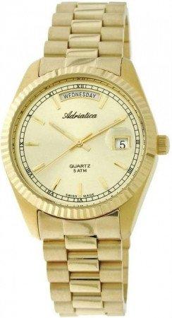 Мужские часы ADRIATICA ADR 1090.1111Q