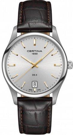 Мужские часы CERTINA C022.610.16.031.01