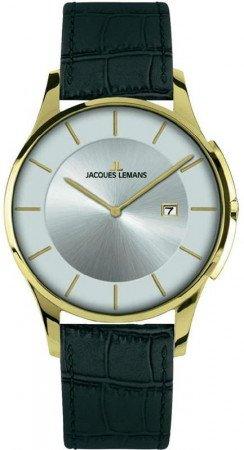 Мужские часы JACQUES LEMANS 1-1777Q