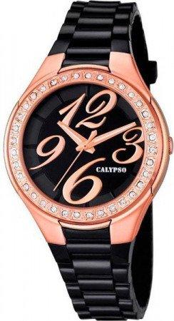 Женские часы CALYPSO K5637/2