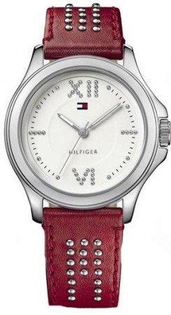 Женские часы TOMMY HILFIGER 1781014