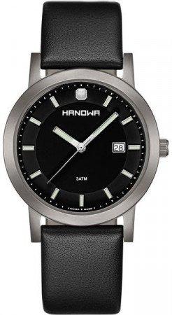 Наручные часы HANOWA 16-4047.15.007