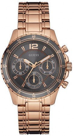 Женские часы GUESS W0639L2