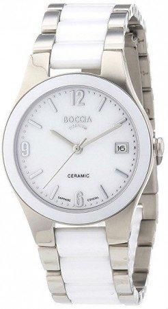 Женские часы BOCCIA 3189-01