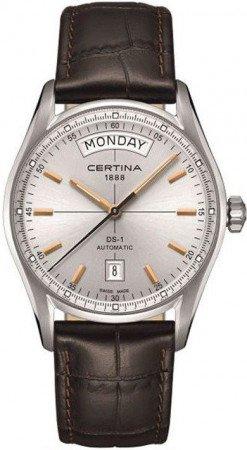 Мужские часы CERTINA C006.430.16.031.00