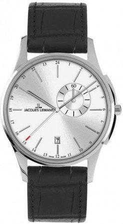 Мужские часы JACQUES LEMANS 1-1744B
