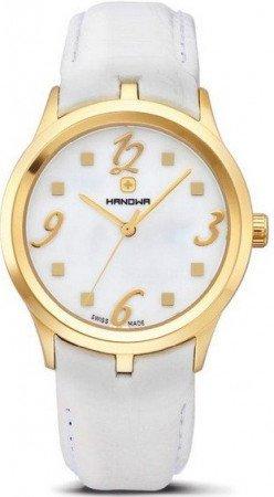 Женские часы HANOWA 16-6000.02.001.10