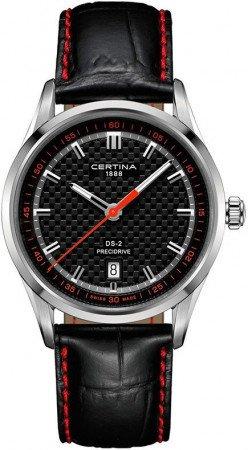 Мужские часы CERTINA C024.410.16.051.03