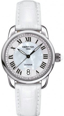 Женские часы CERTINA C025.210.16.118.01