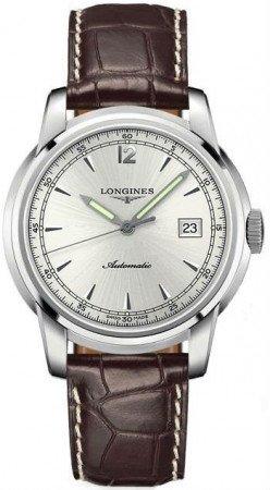 Мужские часы LONGINES L2.766.4.79.0