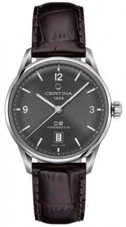 Мужские часы CERTINA C026.407.16.087.00