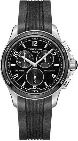 Женские часы CERTINA C030.217.17.057.00