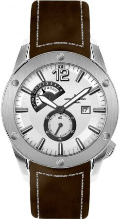 Мужские часы JACQUES LEMANS 1-1765B