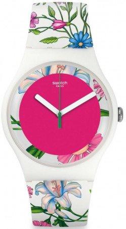 Женские часы SWATCH SUOW127