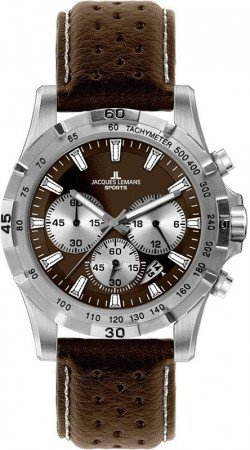 Мужские часы JACQUES LEMANS 1-1670D.1