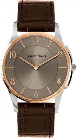 Женские часы JACQUES LEMANS 1-1778X