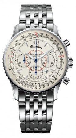 Часы Breitling Montbrillant A4137012/G634/444A