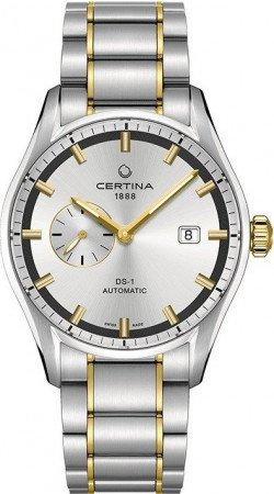 Мужские часы CERTINA C006.428.22.031.00