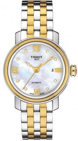 Женские часы TISSOT T097.007.22.116.00