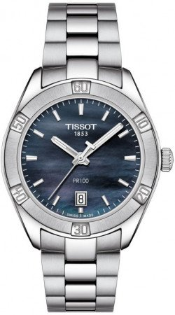 Tissot PR 100 SPORT CHIC T101.910.11.121.00