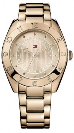Женские часы TOMMY HILFIGER 1781358