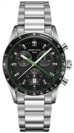 Мужские часы CERTINA C024.447.11.051.02