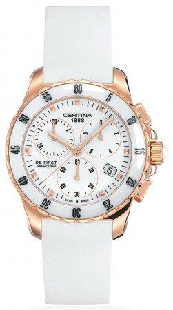 Женские часы Certina C014.217.37.011.00