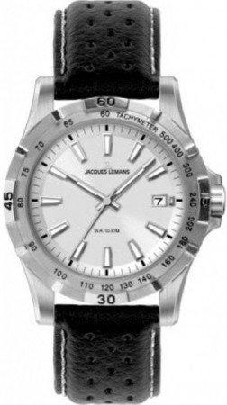 Мужские часы JACQUES LEMANS 1-1790B