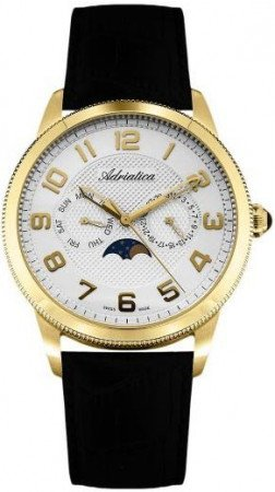 Мужские часы ADRIATICA ADR 8238.1223QF